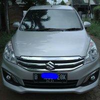 Jual Over Kredit Suzuki Ertiga type GX