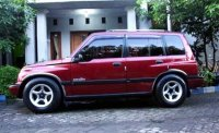 Jual Suzuki ESCUDO JLX MT 1994