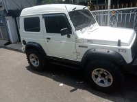 Suzuki: Dijual Jimny Katana GX (IMG_20200325_202753_463.jpg)