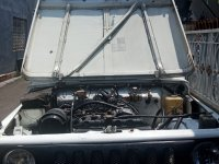 Suzuki: Dijual Jimny Katana GX (IMG_20200325_202644_474.jpg)