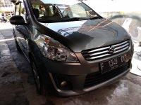 Suzuki Ertiga, registerasi 2014 sangat terawat. (IMG-20190911-WA0011.jpg)
