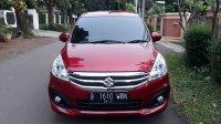 Jual Suzuki Ertiga GL 1.4cc Automatic Thn.2016