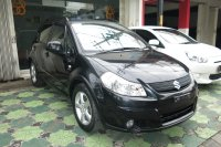 Jual Suzuki SX4 X-Over Manual 2008