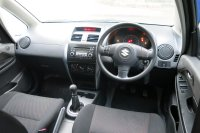Suzuki SX4 X-Over Manual 2008 (XOVER (1).JPG)