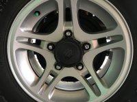 Dijual Suzuki Katana 2003 (817D4F4B-E9E5-40C2-B4B0-20730E482D00.jpeg)