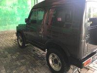 Dijual Suzuki Katana 2003 (9CA680AA-8DAD-40D0-A7FB-6778180B40ED.jpeg)