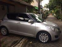 Jual Suzuki Swift MT 2013 type Gx , Km Rendah