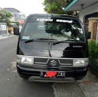 Jual Suzuki Carry pick up 2017 B Tangerang