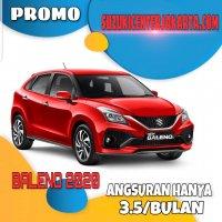 Jual ( New ) Promo Suzuki Baleno Angs 3.5jtan