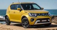 Jual New Suzuki Ignis 2020