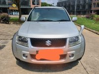 Suzuki grand vitara JLX: Dijual grand vitara 2.0 JLX 08 gres mulus like new