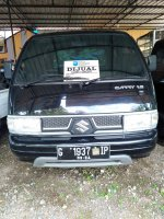 Jual Carry Pick Up: Suzuki Futura pick up th 2018 akhir pemakaian 2019