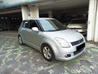 Jual Suzuki Swift GL AT Matic 2007
