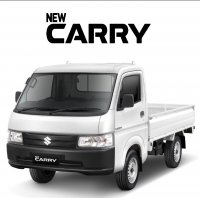 Suzuki: New Carry Pick up DP 7 jutaan