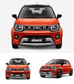 Suzuki New Ignis angsuran 2 jutaan