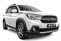 Jual XL-7: Suzuki XL 7 angsuran murah 3 jutaan