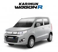 Jual Suzuki: Karimun wagon R angsuran 1,5 jutaan