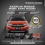 Jual XL-7: Promo  Besar Lebaran Suzuki XL7