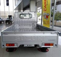 Jual Suzuki Carry Pick Up: cary pick up ac/ps sepecial promo lebaran