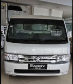Suzuki Carry Pick Up: cary pick up ac/ps sepecial promo lebaran (IMG-20200521-WA0029.jpg)