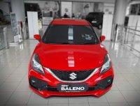 Jual Suzuki: PROMO NEW BALENO MC MATIC 2020 TERMURAH SEJABODETABEK