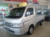 Suzuki Carry Pick Up: new carry,,irit mobilnya tangguh mesin nya ringan dp nya (IMG-20200521-WA0027.jpg)