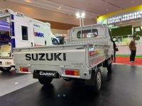 Jual Suzuki: PROMO NEW CARRY FD 2020 DIJAMIN MURAH