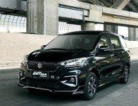 Suzuki: All New Ertiga Sport angsuran 3 jutaan