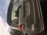 Suzuki: Ertiga GX Elegant 2015. Manual. Kondisi original (BE9AD42D-330F-4AA6-8890-6FF8AC3A6ECA.jpeg)
