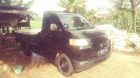 Dijual Suzuki APV Pick Up 2014