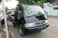 Jual Suzuki Carry Pick Up Bak 3W Km Sedikit M/t 2015