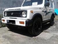 Suzuki: Jimny Katana GX 1995