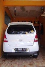 Suzuki: Karimun new estilo 2012 pemilik pribadi a.n. (8.JPG)