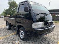 Carry Pick Up: Suzuki Carry Futura Pick Up 1.5 MT 2018 Hitam Istimewa Siap Kerja (IMG_1393.JPEG)