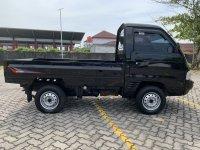 Carry Pick Up: Suzuki Carry Futura Pick Up 1.5 MT 2018 Hitam Istimewa Siap Kerja (IMG_1394.JPEG)