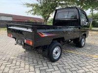 Carry Pick Up: Suzuki Carry Futura Pick Up 1.5 MT 2018 Hitam Istimewa Siap Kerja (IMG_1395.JPEG)