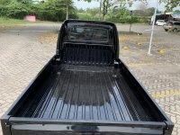 Carry Pick Up: Suzuki Carry Futura Pick Up 1.5 MT 2018 Hitam Istimewa Siap Kerja (IMG_1397.JPEG)