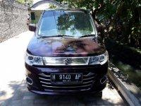 Suzuki: Jual Karimun Wagon R GS Tahun 2016 Semarang Nego