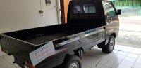 Suzuki Carry Pick Up Bak Rata 2018 Plat B - Tangerang (20200629_120317.jpg)
