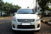 Suzuki: JUALCEPAT ERTIGA GL AT PUTIH 2013
