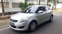 Suzuki Swift Gx 1.4 cc Automatic Th'2012 (2.jpg)
