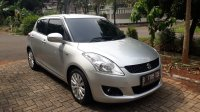 Suzuki Swift Gx 1.4 cc Automatic Th'2012 (5.jpg)