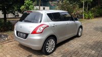 Suzuki Swift Gx 1.4 cc Automatic Th'2012 (6.jpg)