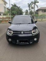 Suzuki: DIJUAL CEPAT Mobil Ignis GX AGS Kondisi mesin dan body masih mulus (3.jpg)