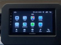 Suzuki: DIJUAL CEPAT Mobil Ignis GX AGS Kondisi mesin dan body masih mulus (9.jpg)