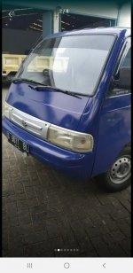Suzuki: DIJUAL CEPAT CARRY FUTURA TAHUN 2009 (Screenshot_20200717-180558_OLX Indonesia.jpg)