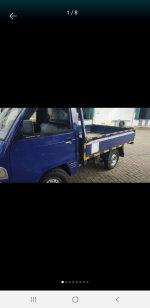 Suzuki: DIJUAL CEPAT CARRY FUTURA TAHUN 2009 (Screenshot_20200717-180555_OLX Indonesia.jpg)