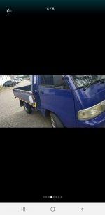 Suzuki: DIJUAL CEPAT CARRY FUTURA TAHUN 2009 (Screenshot_20200717-180624_OLX Indonesia.jpg)