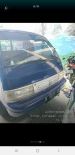 Suzuki: DIJUAL CEPAT CARRY FUTURA TAHUN 2009 (Screenshot_20200717-180635_OLX Indonesia.jpg)