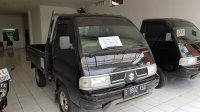 Jual Carry Pick Up: Suzuki Carry 2018 Pick Up Bak 3-Way plat B Bekasi